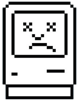sad mac random