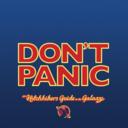 dont panic random