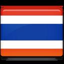 thailand flag random