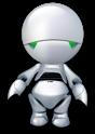 marvindepressedrobot random