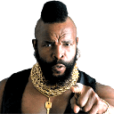 pity the fool random