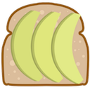 avocado toast random