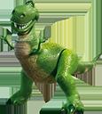 rex random