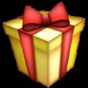 present random