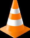 traffic cone random