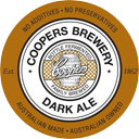 coopers dark ale random