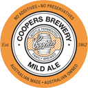 coopers mild ale random