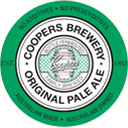 coopers original pale ale random