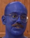 tobias blueman random