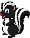 skunk random
