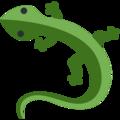 lizard random