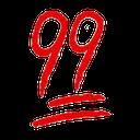 99 random