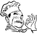 pizza chef random