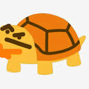thonking turtle random