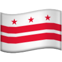 flag dc random