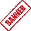banned stamp random