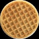eggo waffle random