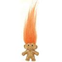 troll doll random
