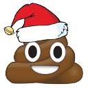 christmas poop random