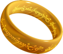 one ring random