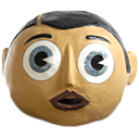 frank sidebottom random