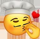 chefkiss random