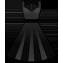 black dress 2 random