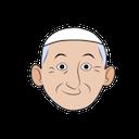 pope random