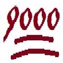 9000 random