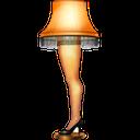 leglamp random