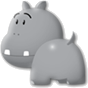 coy hippo