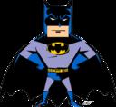 batman random