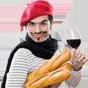 french cliche random