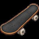 skateboard random