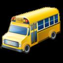 kids bus random