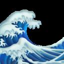 water wave random