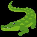 crocodile random