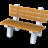 bench random