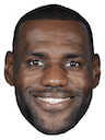 lebron james random