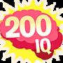 200iq random