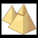pyramid random
