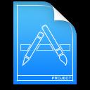 xcode project random