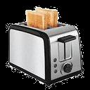 toaster random