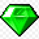 chaos emerald random