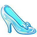 glass slipper random