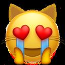 yasss cat cat emojis