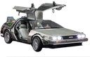 delorean random