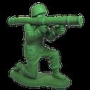 armymanbazooka random