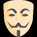 anony random