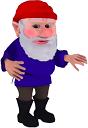 gnomed random